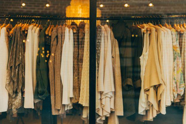 Zalety parownicy do ubrań