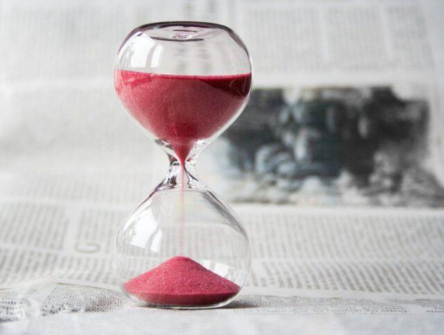 Jak zorganizować czas?