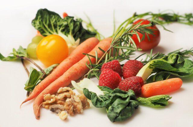 Nawyki żywieniowe- czym są i jak zmienić je na lepsze?